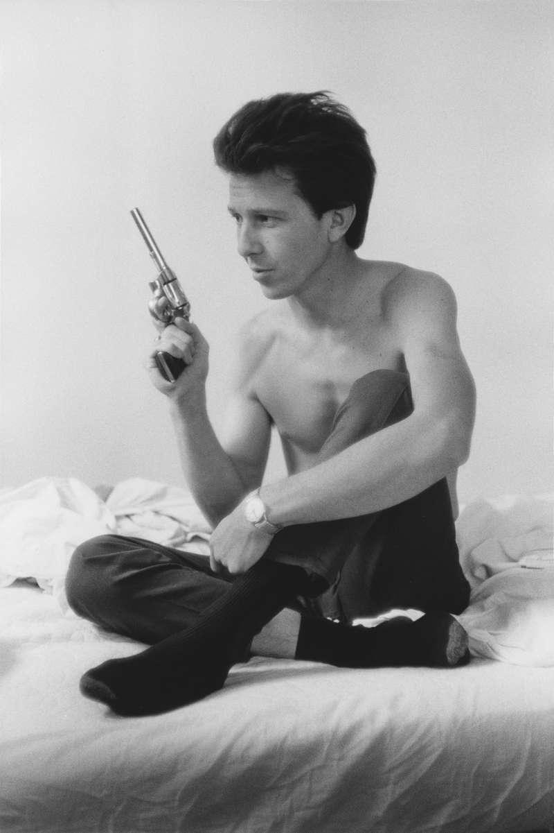 Larry Clark Tulsa 63-71 TAFAMG photographie dérive d'une jeunesse
