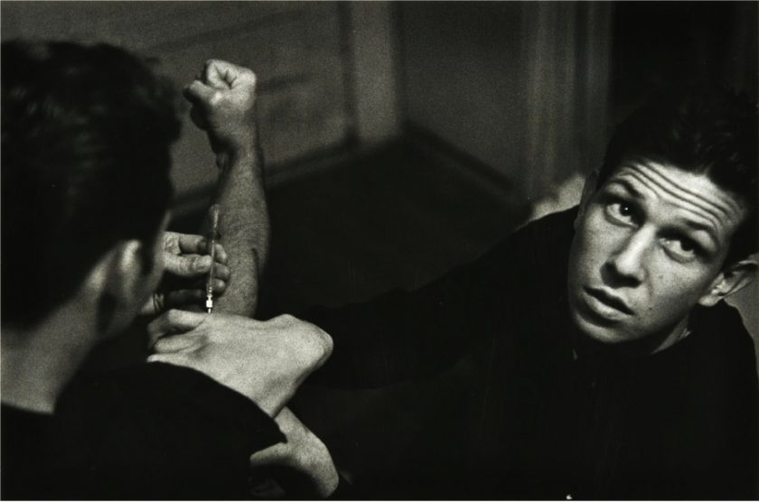 Larry Clark photographie TAFMAG