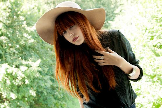 Louise Ebel, Pandora