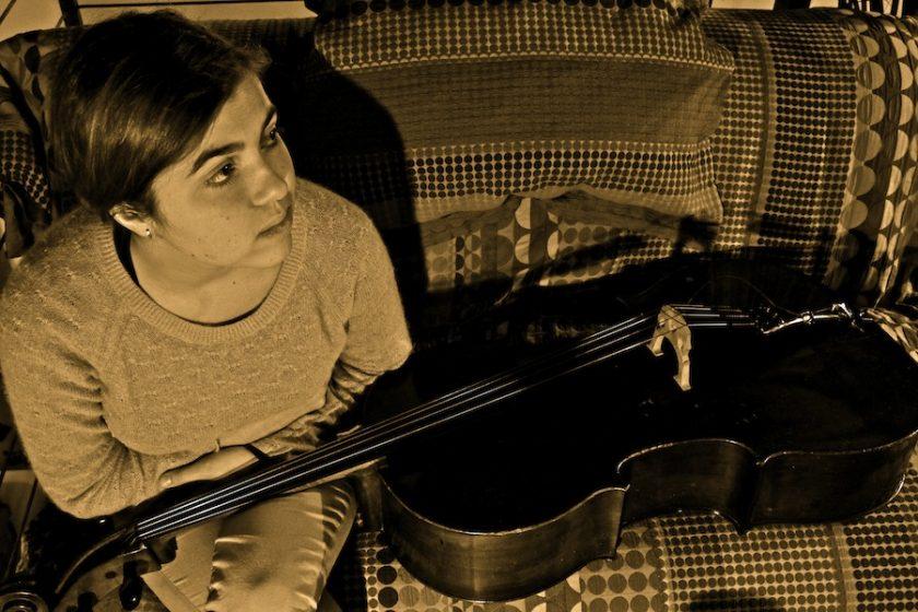 Dom la Nena TAFMAG musique interview