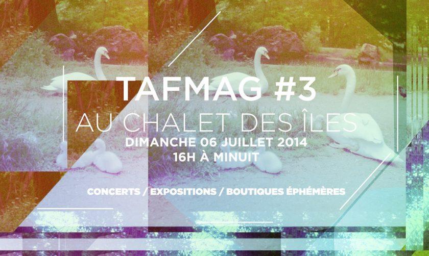 TAFMAG #3 copy