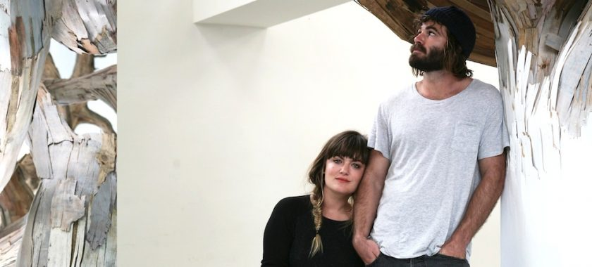 angus and julia stone it was sort of random that we became a band the arts factory magazine. Black Bedroom Furniture Sets. Home Design Ideas
