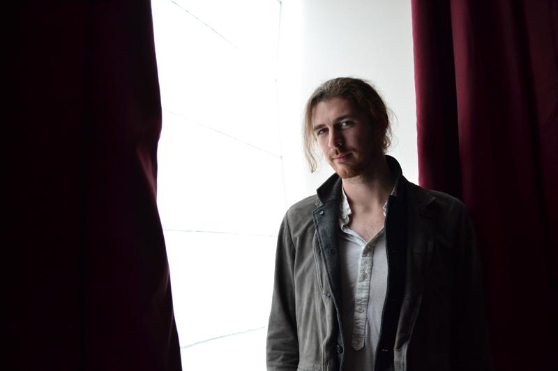 hozier musique tafmag interview aurore lucas