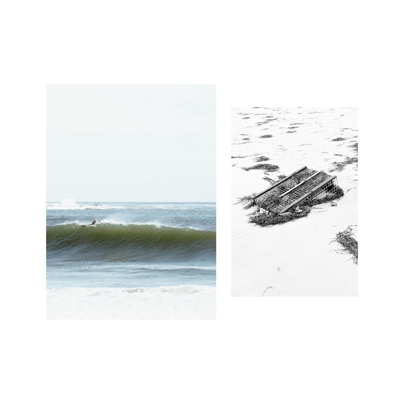 vague et surf Jeremy Le Chatelier Montréal